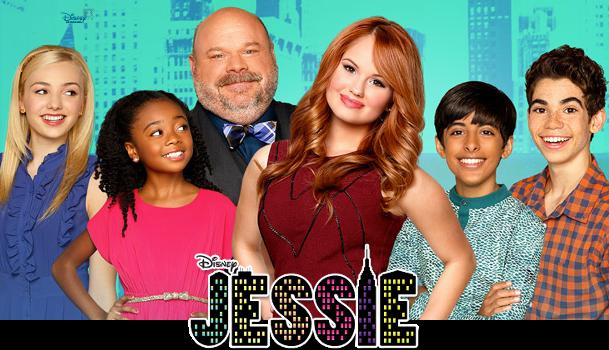 Jessie - Netflix