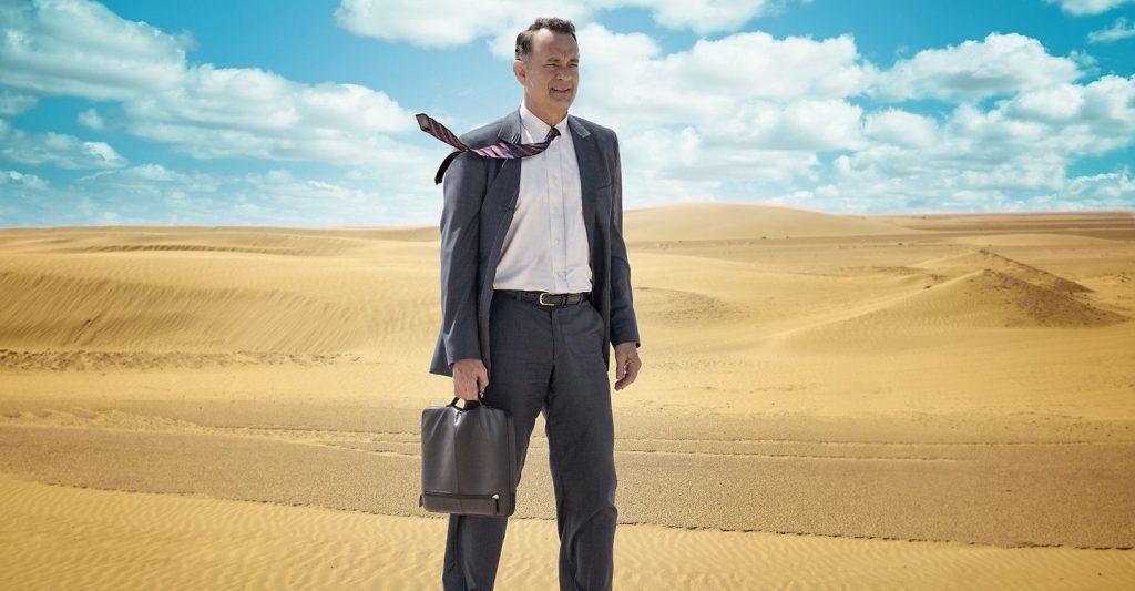 Negócio das Arábias - Netflix