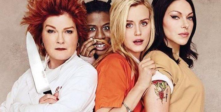 Melhores Filmes e Séries de lésbicas na Netflix em 2019