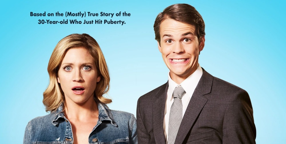 The Late Bloomer - Netflix