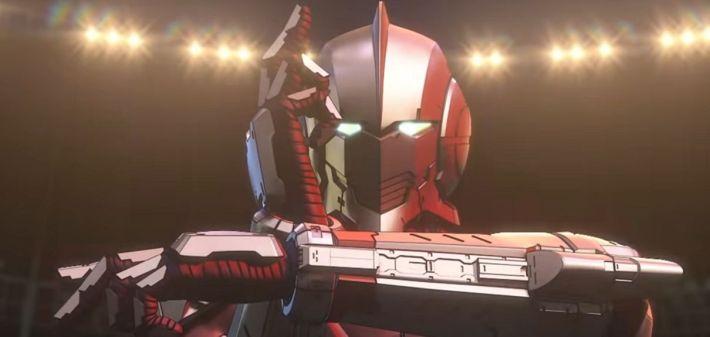 Ultraman | Netflix