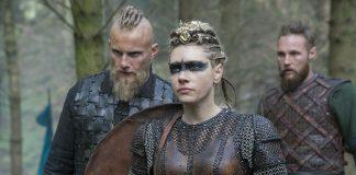 Vikings terá 7° temporada na Netflix