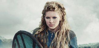 estreia da 6° temporada de Vikings na Netflix