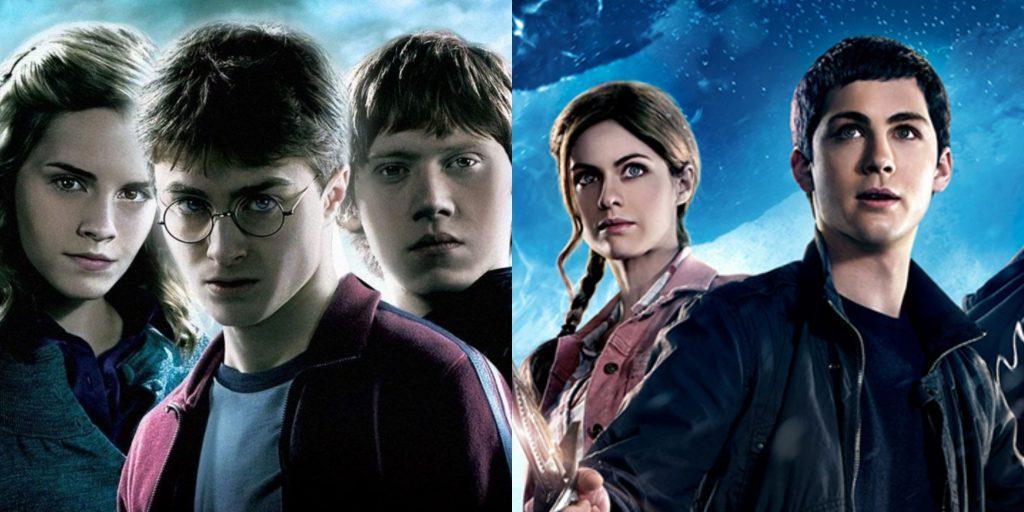Diretor de Harry Potter e Percy Jackson fará séries e filmes para a Netflix