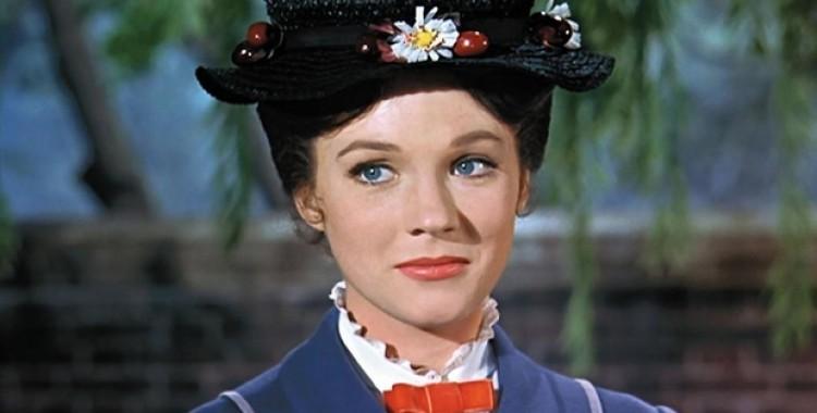 Mary Poppins - Netflix