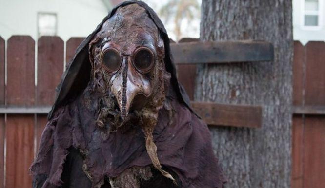 "Netflix produzirá série baseada no filme ""The Watcher"""