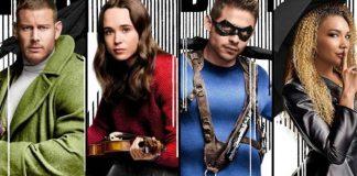 Melhores Séries Netflix Fevereiro 2019