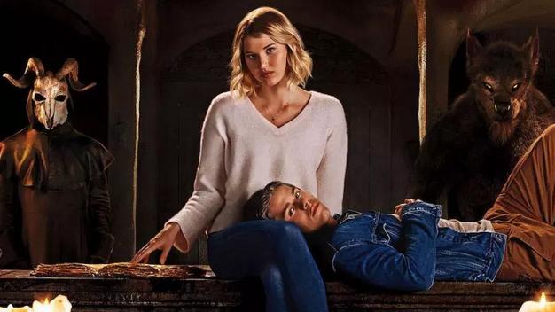 estreia da 2° temporada de A Ordem na Netflix