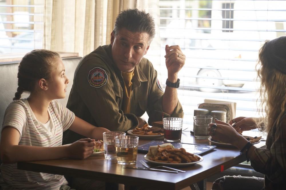 estreia da 2° temporada de Família ao Resgate na Netflix