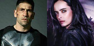 O Justiceiro e Jessica Jones devem ser canceladas na Netflix