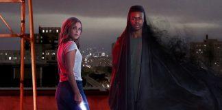 estreia da 1° temporada de Manto e Adaga na Netflix
