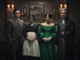 A Criada   Resenha e Crítica do filme sul-coreano da Netflix