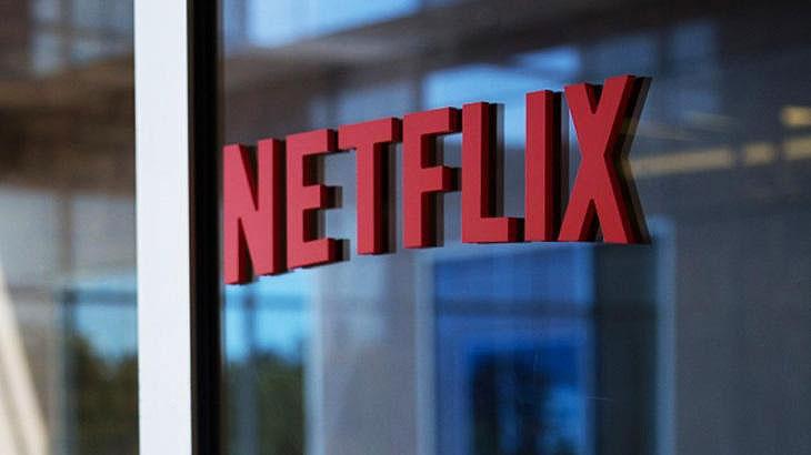 Lançamentos Netflix 15 de Março