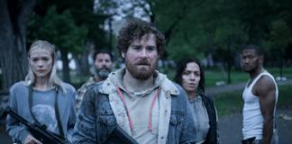 Black Summer terá 2° temporada na Netflix