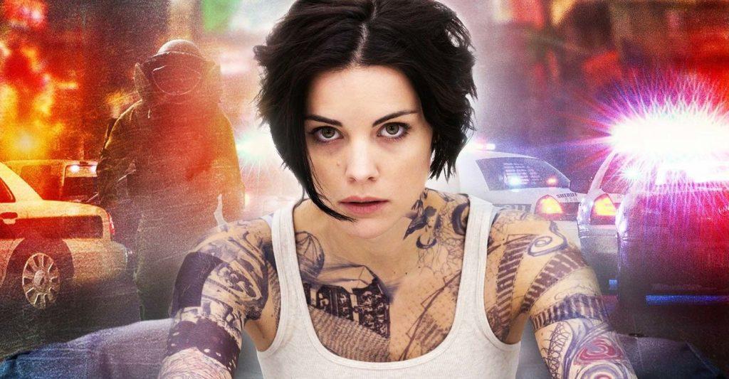 estreia da 4° temporada de Blindspot na Netflix
