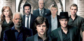 Truque de Mestre 1 e 2 ganham data de estreia na Netflix