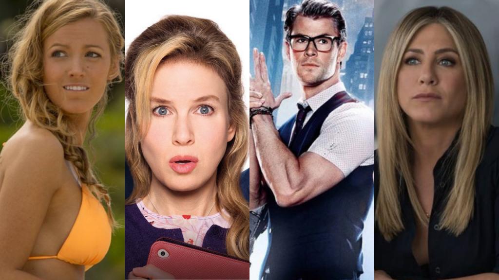 Filmes na Netflix em Junho 2019