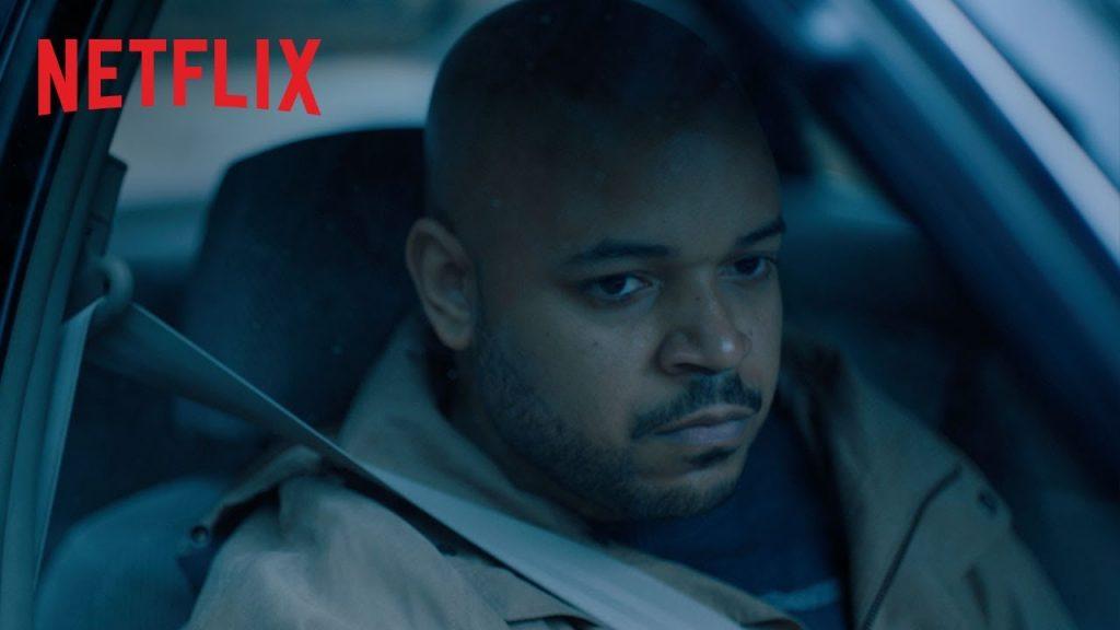 Olhos que condenam - Netflix