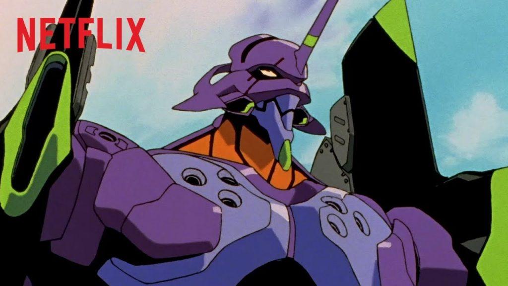 Netflix anunciou diversos animes para Junho