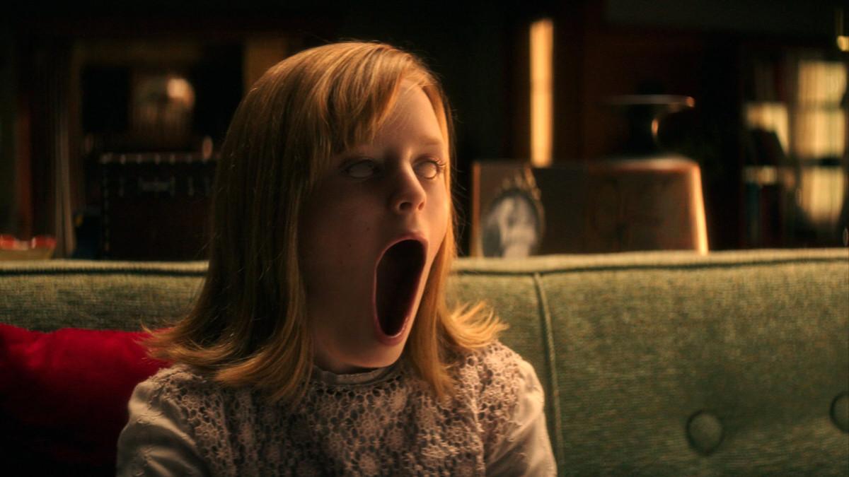 Ouija: Origem do Mal - Netflix