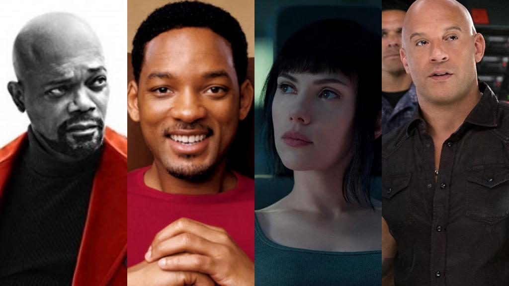 Grandes filmes que chegam essa semana na Netflix