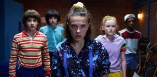 Tudo o que sabemos sobre 3° Temporada de Stranger Things