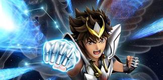 Animes que chegam em Julho na Netflix