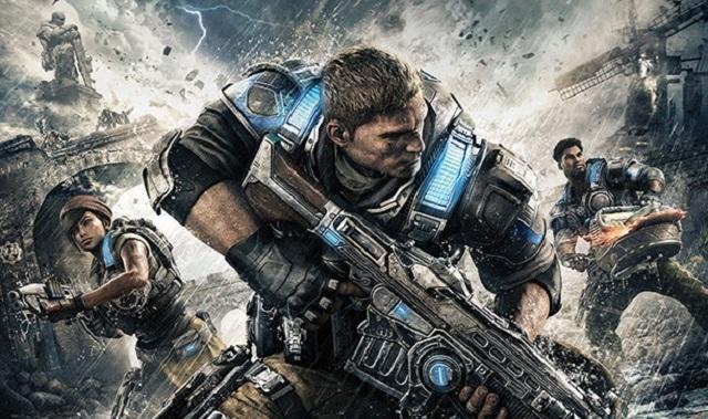 Gears of War pode ganhar adaptação na Netflix