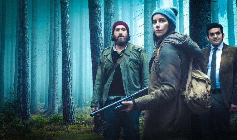 2° temporada de Labirinto Verde ganha data de estreia na Netflix