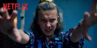 Netflix libera trailer oficial de Stranger Things