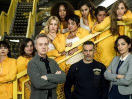 Netflix já adquiriu 3° e 4° temporada de Vis a Vis