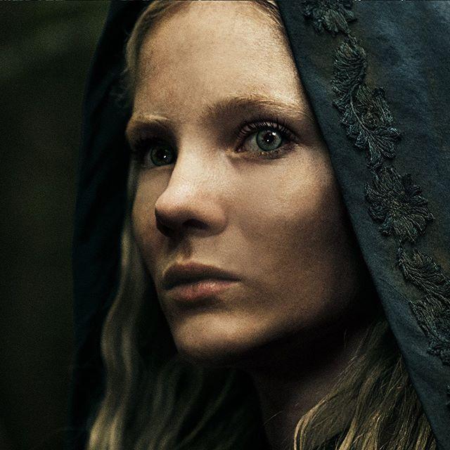 Netflix revela primeiras imagens de The Witcher