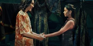 A noiva Fantasma - 2° temporada na Netflix
