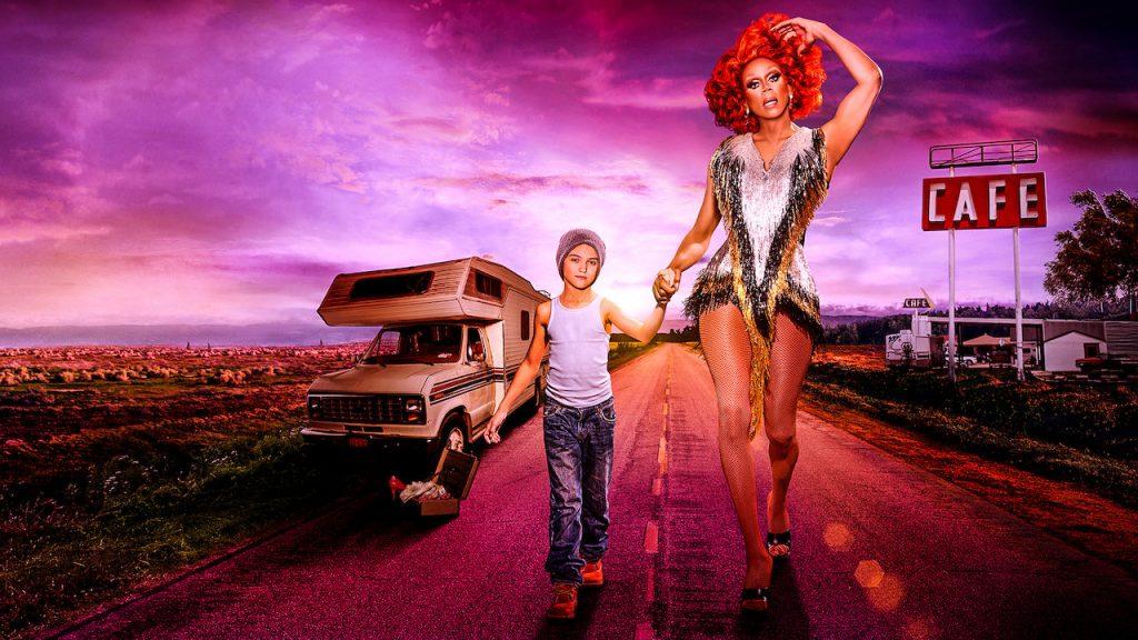 AJ and the Queen - 2° Temporada na Netflix