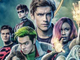 Lançamentos Netflix - 06 a 12 de Janeiro