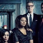 October Faction - Final Explicado - 1° temporada na Netflix