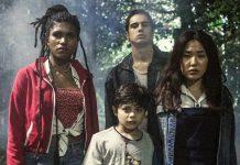 Spectros 2° temporada na Netflix
