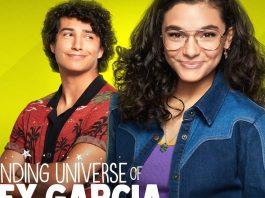 Universo Ashley Garcia 2° temporada na Netflix
