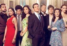 Um amor, Mil Casamentos na Netflix