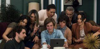 A Casa das flores 4ª temporada na Netflix