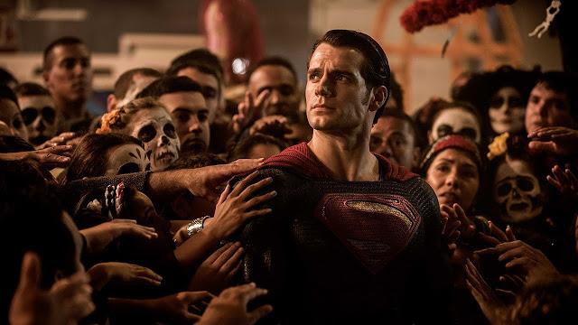 Batman vs Superman está na Netflix ?