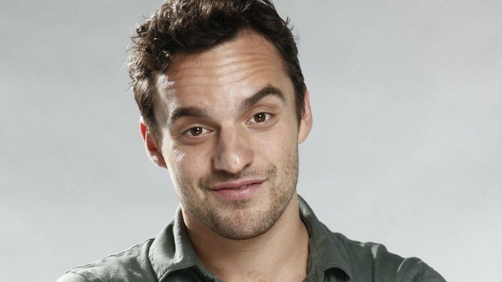 Jake Johnson - Netflix