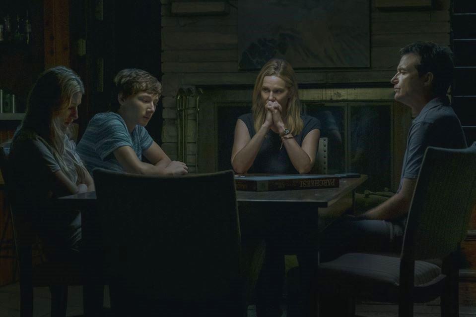 Ozark é uma das séries que foram indicadas ao Emmy