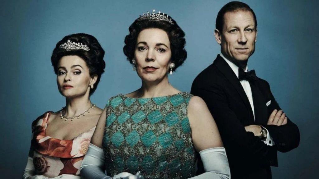 The Crown - O que é ficção e realidade ?