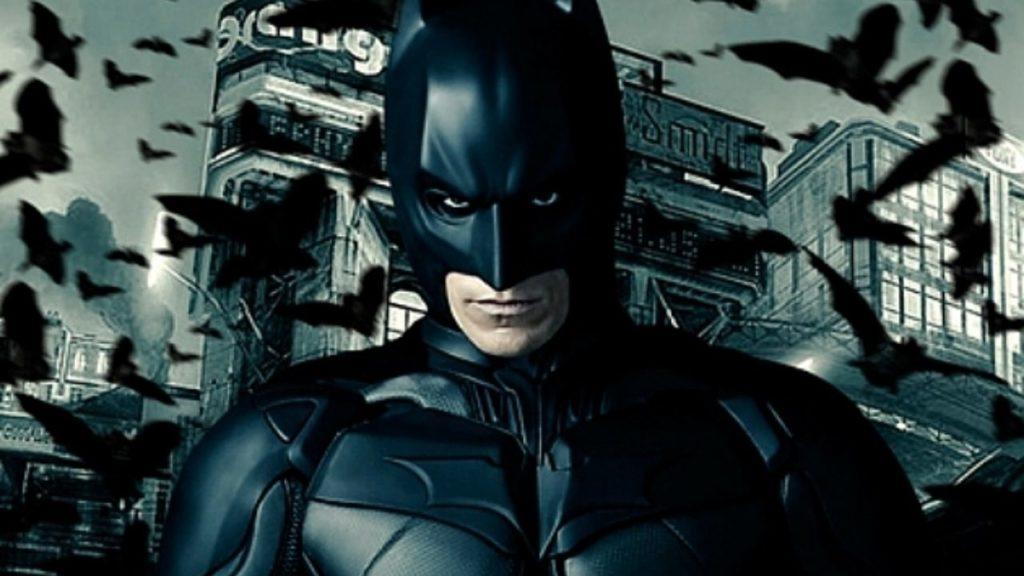 Batman: O cavaleiro das trevas sairá da Netflix