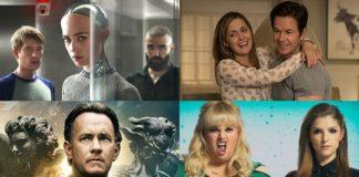 As estreias da Netflix em 17 de Maio