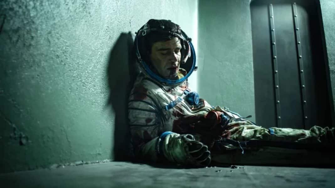 Estranho Passageiro Sputnik chega à Netflix