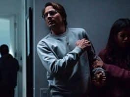 Intrusion é o novo filme da Netflix
